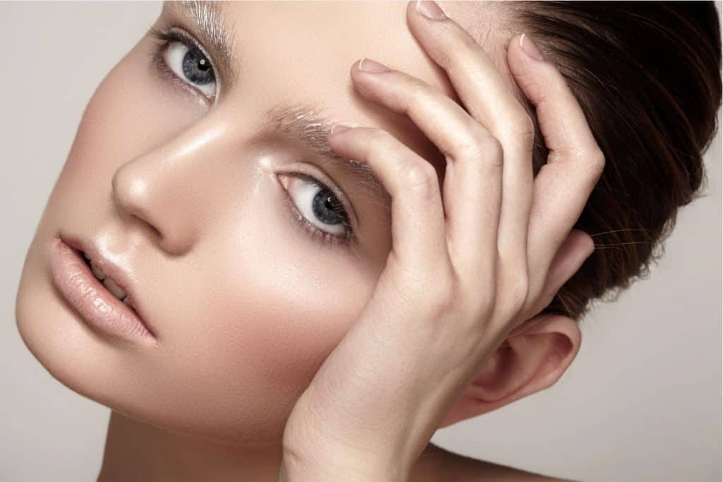 cosmetic eyebrow tattoo melbourne